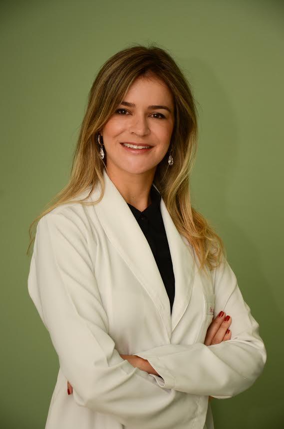 Mídia - Dra  Lara Prata - Dermatologista Estética e Capilar